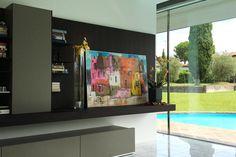 quadri e dipinti italiani per design d'interni