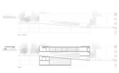 Galeria de Aires Mateus + GSMM Architetti recebem menção honrosa em concurso para uma escola de música na Itália - 10