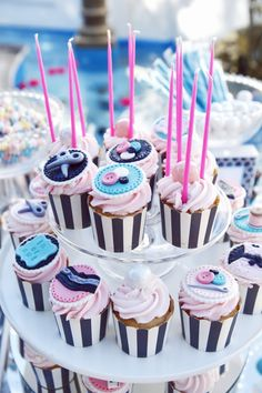 55 Ideas Fashion Show Party Food Project Runway For 2019 11th Birthday, Birthday Celebration, Birthday Parties, Fashion Show Party, Project Runway, Event Planning, Food Project, Projects, Cupcakes