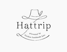 Hattrip_logomark on Behance