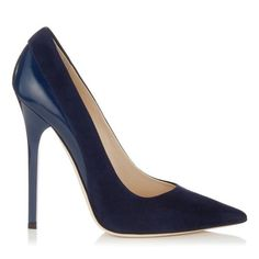 New Jimmy Choo Kayomi pumps 120mm heels
