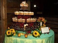 Google Image Result for http://1.bp.blogspot.com/_p9sJEthBzKc/SOE9hQU0OxI/AAAAAAAAAQ0/55ewRjAEoGw/s400/Fall_Cupcake_Wedding%255B1%255D.jpg