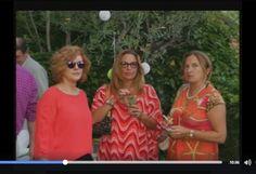 El Jardín secreto con las Hermanas González