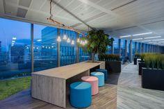 Oliver James Associates Office by Penketh Group, Manchester – UK » Retail Design Blog