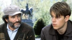 Parts of Good Will Hunting were filmed in Mass., in 1997