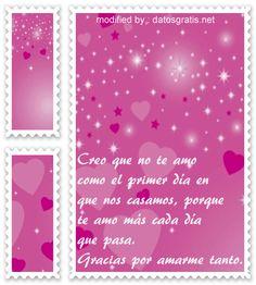 originales imàgenes de amor para mi linda esposa, imàgenes con textos romànticos para mi dulce esposa : http://www.datosgratis.net/bonitos-mensajes-de-amor-para-mi-esposa/