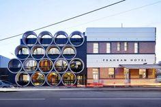 Бар Prahran Hotel в Мельбурне