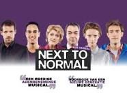 next to normal musical - Google zoeken