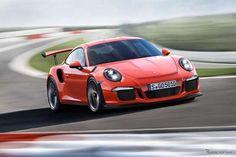 ポルシェ 911 GT3 RS - (参考画像)