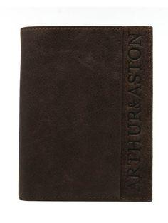 Accessoire - ARTHUR & ASTON -Brun- 9080800