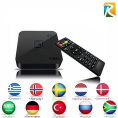 >> Click to Buy << Arabic IPTV Europe Royal IPTV Italian French Android MX TV BOX S905 Quad Core Smart TV 1G/8G XBMC/Kodi Miracast Android TV Box #Affiliate