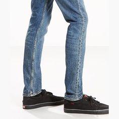 Levi's 510 Skinny Fit Jeans - Men's 27x32