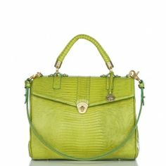 LIME GREEN!  I LOVE lime green!!