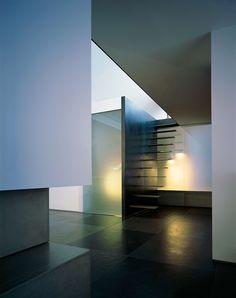 penthouse graz — Malek Herbst Architekten
