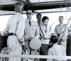 King Bhumibol Adulyadej and Queen Sirikit. King of Thailand. My beloved King, ♥Bhumibol Adulyadej, Rama IX, the ninth monarch of the Chakri Dynasty, crowned on the 9th June 1946, is the longest ever reigning King of Thailand and the defender of the Buddhist faith in Thailand. http://www.islandinfokohsamui.com/