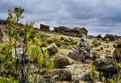 Etapa 7 La Paz Uyuni - Rally Dakar 2018
