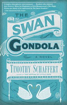 The Swan Gondola>> I LOVE THIS BOOK SO FREAKING MUCH>> BOOK DISCUSSION OPEN NOW