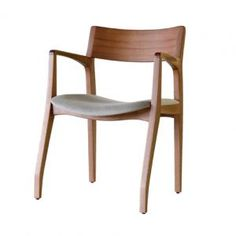Cadeira Daniela, designer Aristeu Pires