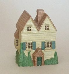 LENOX PRINCETON GALLERY-ENGLISH COUNTRY COTTAGE-THE APOTHECARY SHOP
