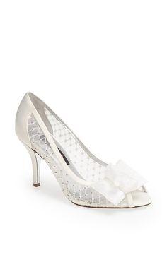 10d07ca4d4a6c 41 Best Wedding Shoes/Accessories images   Bhs wedding shoes, Bridal ...