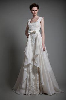 TONY WARD - Ready-to-Wear  Bridal 2013