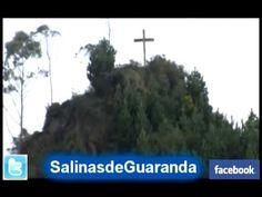 .:SALINAS DE GUARANDA:. - TURISMO