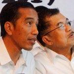 Jokowi-JK Unggul Sementara di Jatim