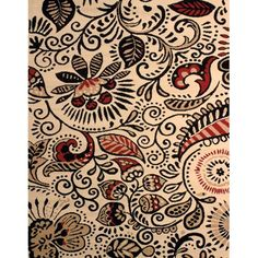 Walmart has the United Weavers Plaza Gina Woven Olefin Area Rug marked down from $110.98 to $26.68 with free shipping. This Plaza Gina rug is a quirky and transitional pattern with its elegant color will be the perfect accessory for any room decor that needs to be spiced up. Machine made from Olefin for durability,… Affordable Area Rugs, Transitional Area Rugs, Polypropylene Rugs, Funky Design, Area Rug Sizes, Rugs Usa, Contemporary Area Rugs, Jute Rug, Red Accents