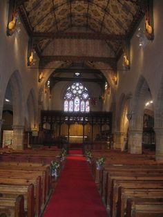 Cuckfield Holy Trinity Church, West Sussex