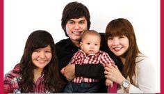 Joseph Prince Family | Joseph Prince Ministries: http://josephprince.org/