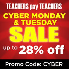 I'm having a sale on TpT and Teacher's Notebook! Check out my store http://www.teacherspayteachers.com/Store/Lexieslp