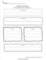 fact or opinion writing organizer Geometry Worksheets, 2nd Grade Math Worksheets, Fractions Worksheets, Grammar Worksheets, Printable Worksheets, Fact And Opinion, Opinion Piece, Opinion Writing Prompts, Linking Words