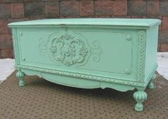 China Cabinet Cupboard Chest ~ Shabby Chic Furniture Accessories VPU