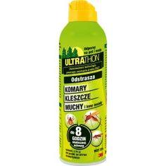Ultrathon spray na komary Survival, Perfume, Drinks, Bottle, Fotografia, Drinking, Beverages, Flask, Drink
