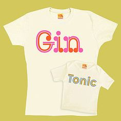 2ea814af23 queen and pawn t-shirts. See more. Gin And Tonic Mum's Twinset