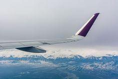 Plane, Window, Windowseat