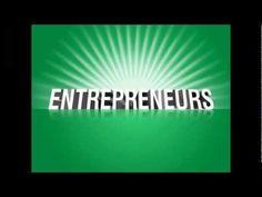 Top 5 videos motivacionais - 1. Empreendedores podem mudar o mundo