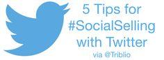 Twitter Social Selling Tips