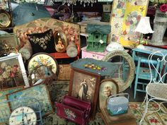 Rose Bowl Flea Market Finds + Things you Need to Know PIN NOW-read later!