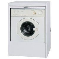 waschmaschine/trockner einfach hinter einem rollo verstecken ... - Waschmaschine In Der Küche Verstecken
