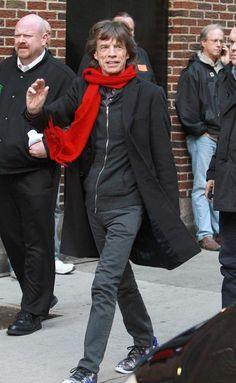 El dolor que sintió Mick Jagger tras la muerte de su novia L'Wren, a juicio #música