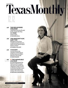 Texas Monthly: TJ Tucker's tour of the redesign. Part 1 - Grids - SPD.ORG - Grids. Layout