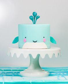25 сказочных тортов, которые не стал бы есть даже самый отъявленный сладкоежка