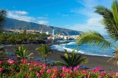 Tenerife: 2, 3, 5 or 7 Nights For Two with Breakfast from £55; With Half Board from £69 at Hotel Marte