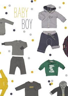 cute boy clothes for A