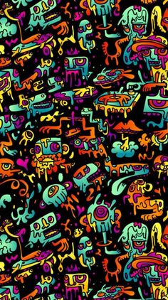 Psychedelic backgrounds for android - best android wallpapers граффити обои для телефона, Graffiti Wallpaper Iphone, Pop Art Wallpaper, Trippy Wallpaper, Screen Wallpaper, Galaxy Wallpaper, Pattern Wallpaper, Iphone Wallpaper, Graffiti Drawing, Graffiti Art
