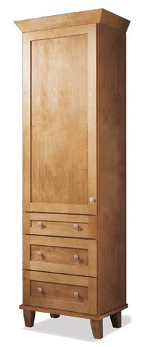 Hard Maple Cabinetry By Forever Cabinets By Kendrick.  Www.forevercabinets.com | Cabinetry | Pinterest