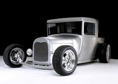 Hot Rod by Boyd. Think he called it the Alumina