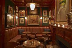 The Polo Bar by Ralph Lauren. American Restaurant c9213f4d046