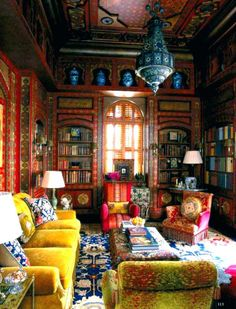 25 Awesome Bohemian Living Room Design Ideas - - Bohemian style often resembles some cool Eastern interiors. Checkout our latest collection of 25 Awesome Bohemian Living Room Design Ideas and get inspired. Casual Living Rooms, Living Room Styles, Bohemian Living Rooms, Living Room Designs, Hippie Living Room, Modern Living, Small Living, Living Area, Gypsy Living